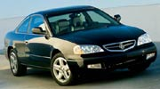 hight resolution of one year test verdict 2001 acura cl type s