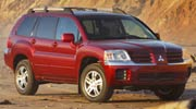 small resolution of first drive 2003 mitsubishi endeavor
