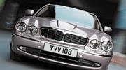 2004 jaguar xjr first drive [ 1190 x 661 Pixel ]