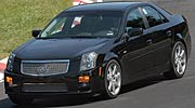 hight resolution of 2004 cadillac cts v series american v 8 power