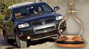 hight resolution of motor trend 2004 suv of the year winner volkswagen touareg