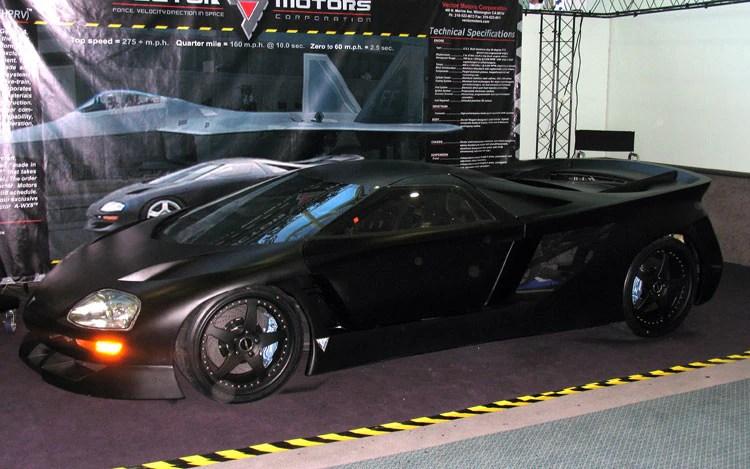 Dirt Car Racing Wallpaper Vector Wx 8 Shows Its Face At La Auto Show Motortrend