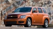 hight resolution of first drive 2008 chevrolet hhr ss