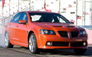 small resolution of 2008 pontiac g8 gt first look