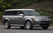 small resolution of first drive 2009 ford flex