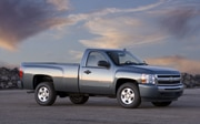 small resolution of first look 2009 chevy silverado