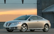 hight resolution of 2009 pontiac g6 first look