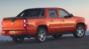 hight resolution of first look 2009 chevrolet avalanche