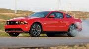 2010 Ford Mustang Gt Wallpaper Gallery Motortrend
