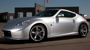 small resolution of first look 2009 nissan nismo 370z