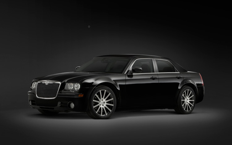 chrysler unveils 2010 300 s6 and s8 sedans special edition models for detroit [ 1190 x 744 Pixel ]
