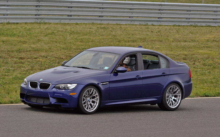 medium resolution of first drive 2011 bmw m3 with competition package
