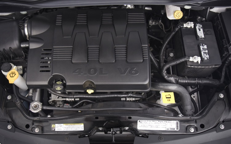 Vw Routan Engine Coolant