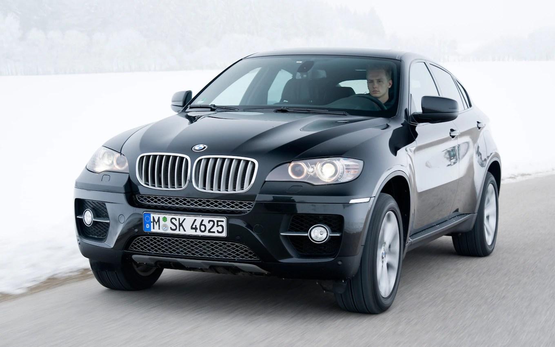 2011 BMW X6 Photo Gallery  Motor Trend
