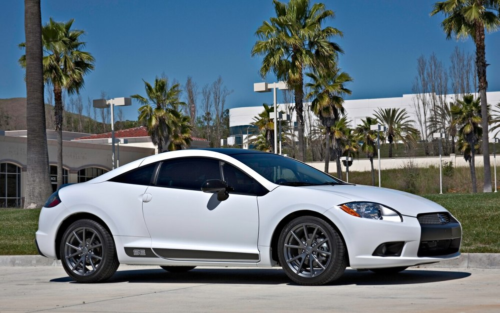 medium resolution of mitsubishi ending production of eclipse endeavor will they be missed motortrend