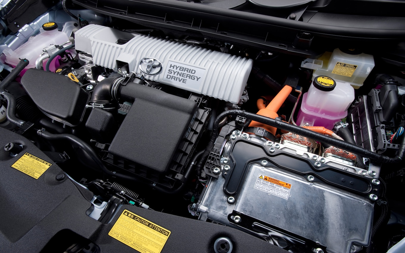 hight resolution of 2012 toyota prius v five first test motor trend 98 toyota camry engine diagram torque