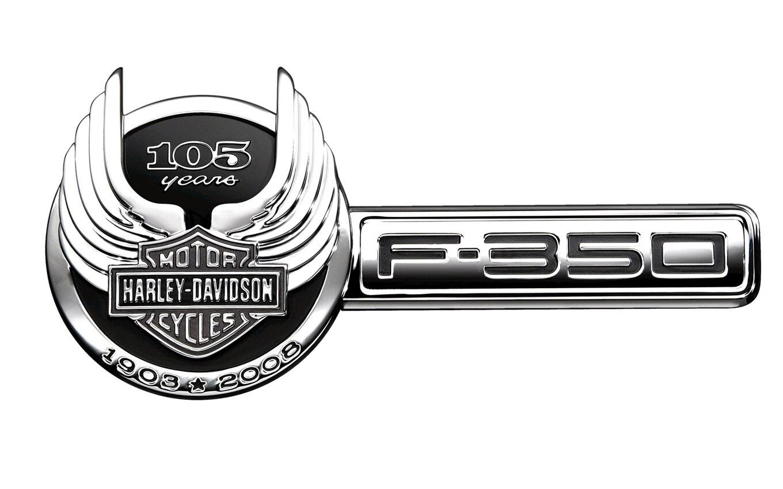 Ford S Harley Davidson F Series Trucks