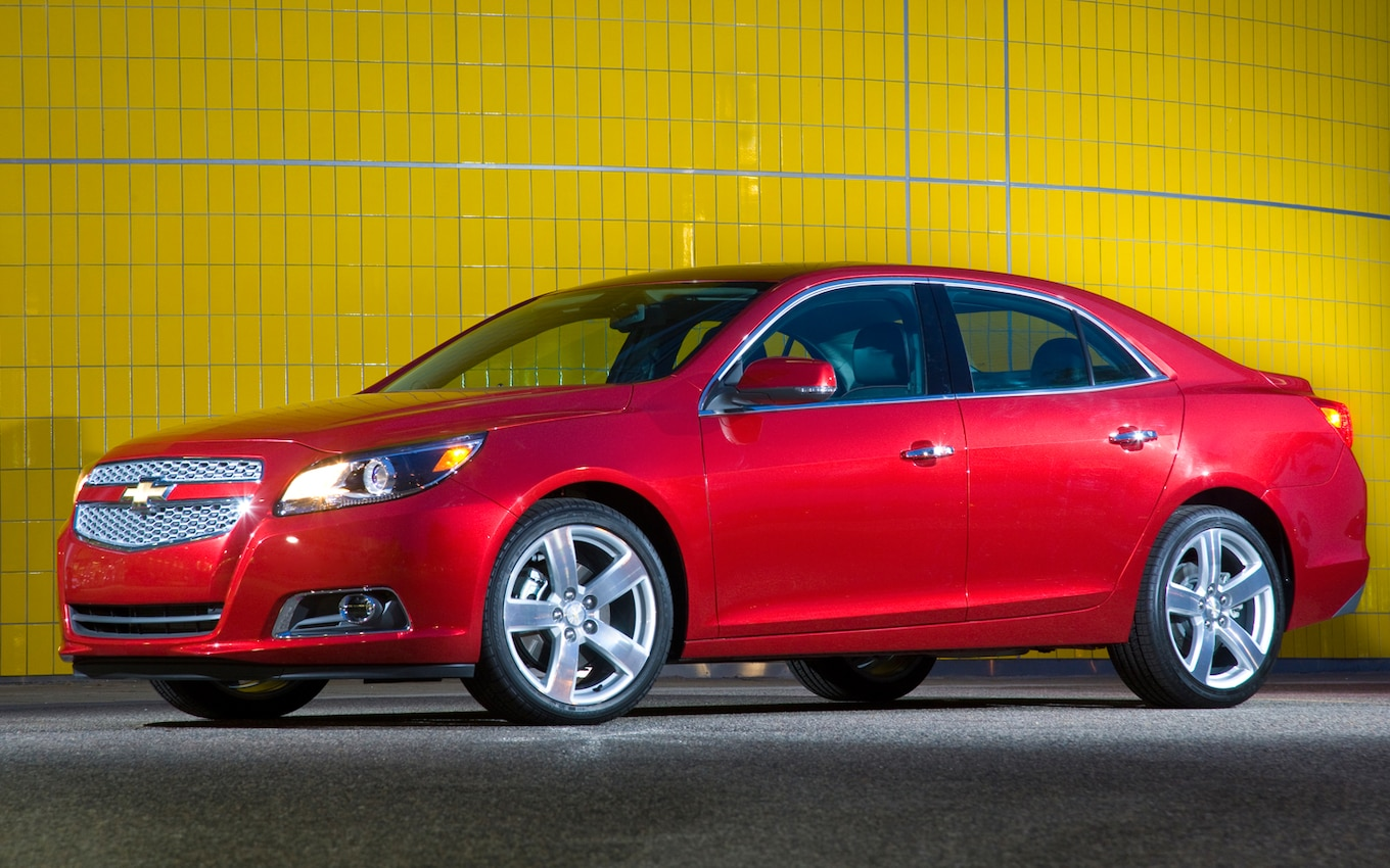 Motor Ss 2013 Chevy Cruze