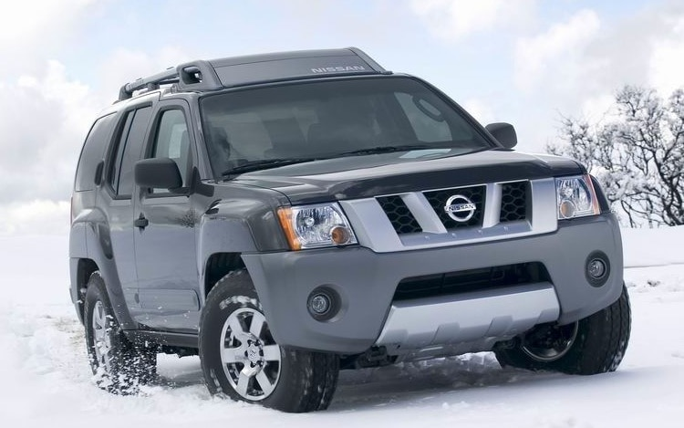 2005 10 nissan truck suv owners plagued by transmission failures [ 1190 x 744 Pixel ]