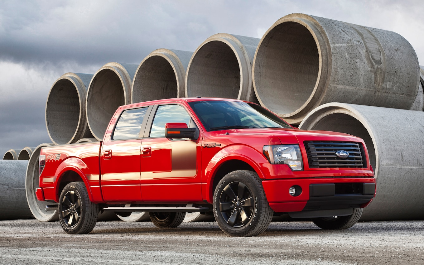 medium resolution of 2012 truck of the year ford f 150 motor trend also with 2011 ford f 150 2011 5 0