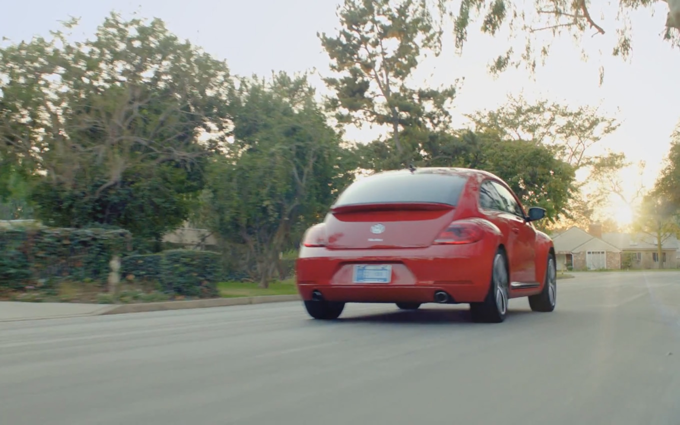 test drive grand new veloz 1.3 bumper depan video find the dog strikes back in vw beetle super bowl ad