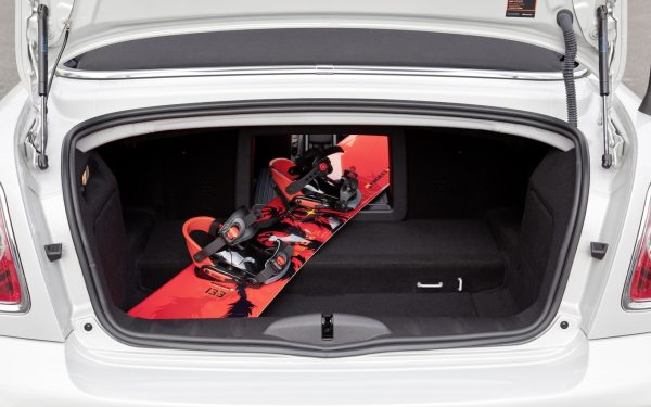 2013 Mini Cooper Convertible Trunk Dimensions Year Of Clean Water