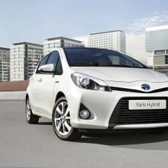 Toyota Yaris Trd 2012 Bekas All New Camry 2018 Australia Hybrid Geneva Auto Show Motor Trend