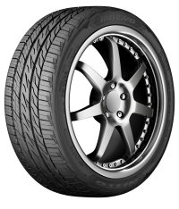 Tire Reviews Cooper Zeon