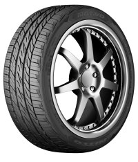 Tire Reviews Cooper Zeon | 2017, 2018, 2019 Ford Price ...