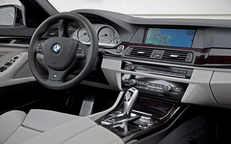 2012 BMW 535i First Test  Motor Trend