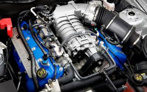 More Venom: Shelby's New Supercharger Kit Adds 300 HP to 20072012 GT500