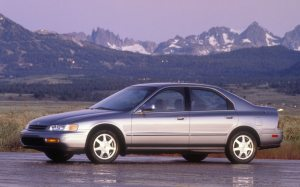 Easy Targets: 1994 Honda Accord, 2006 Ford Truck Among Most Stolen Vehicles in 2011