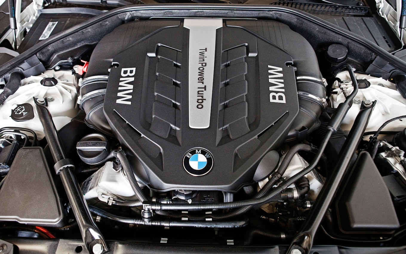 Car Bmw Engine In A Classic Mustang Review