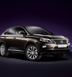 2013 lexus rx 450h right front 1 updated gm and toyota vehicles dominate lin wiring diagram lexus  [ 1360 x 850 Pixel ]