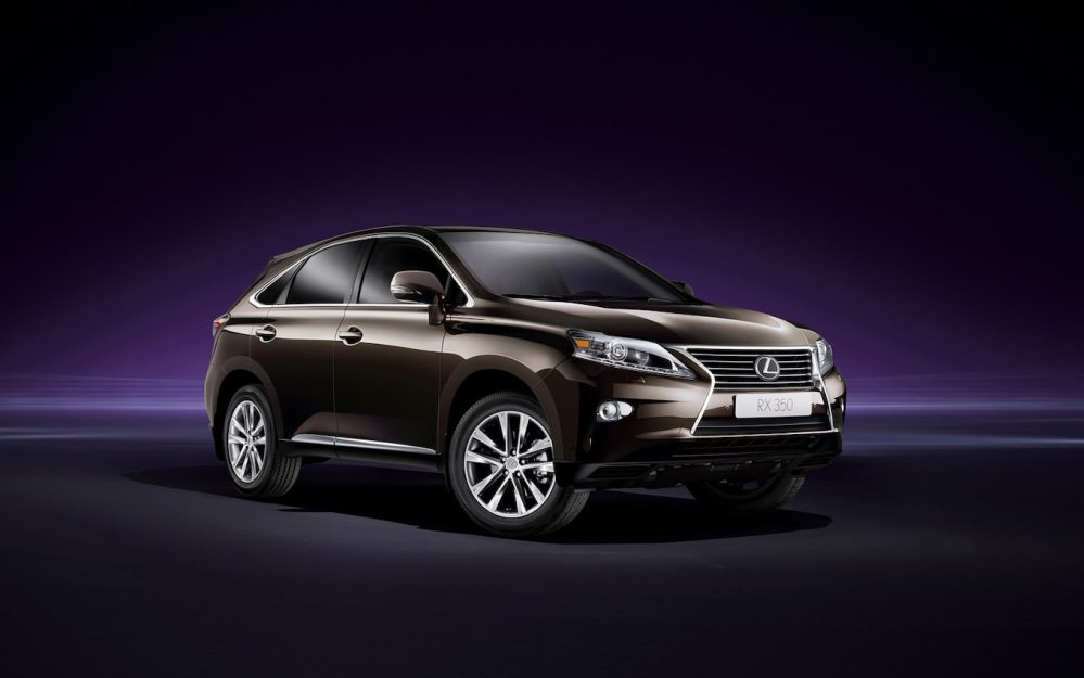 medium resolution of 2013 lexus rx 450h right front 1 updated gm and toyota vehicles dominate lin wiring diagram lexus