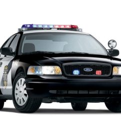nhtsa investigating 2005 2008 ford crown victoria for faulty steering column motortrend [ 1360 x 850 Pixel ]