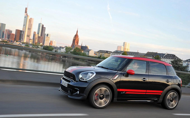hight resolution of 2013 mini cooper countryman s all4 john cooper works euro spec drive motor trend