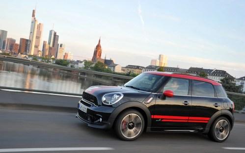 small resolution of 2013 mini cooper countryman s all4 john cooper works euro spec drive motor trend