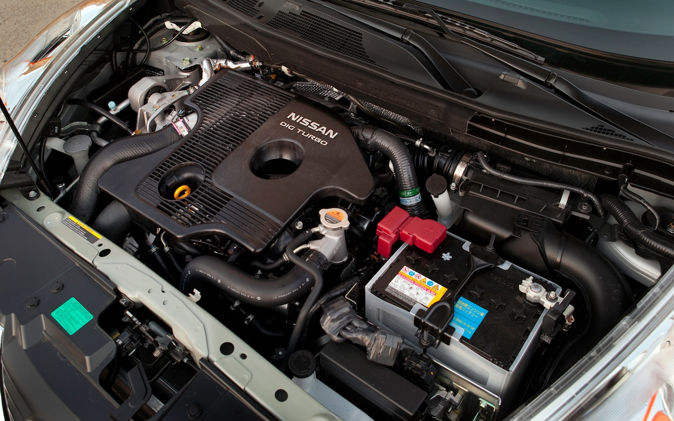 Ford 2 5 Liter Engine Diagram 2013 Nissan Juke Priced Juke Sl Awd Now Costs 27 430