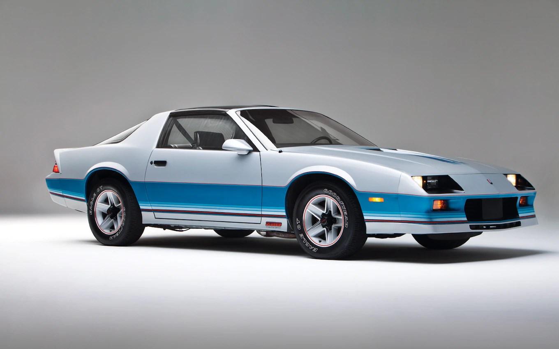 hight resolution of buyer u0027s guide 1982 1992 chevrolet camaro motortrendwiring diagram 85 camaro sport coupe 9