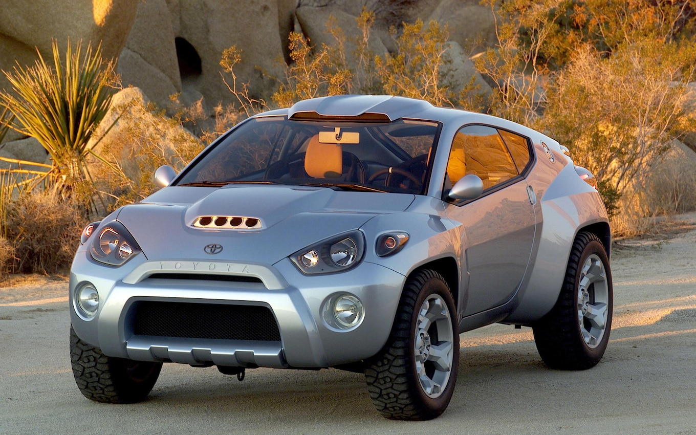 Toyota May Build a Nissan Juke Competitor  Should it