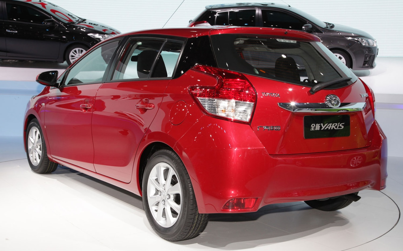 toyota yaris trd philippines grand new avanza interior 2014 vios hybrid six passenger concepts
