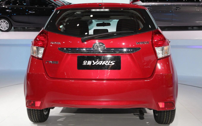 toyota yaris trd 2014 harga ban grand new veloz vios hybrid six passenger concepts