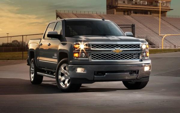 2014 Chevrolet Silverado Texas Edition Custom Sport Debuts