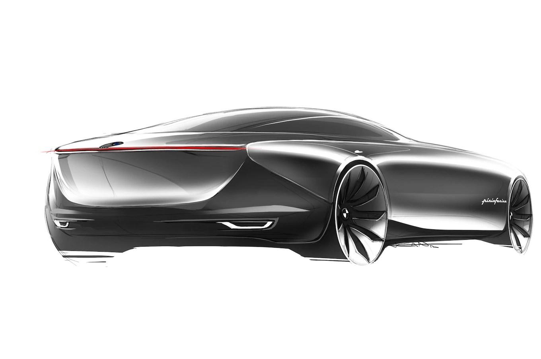 Bmw Pininfarina Gran Lusso Coupe Concept Steering Wheel Diagram