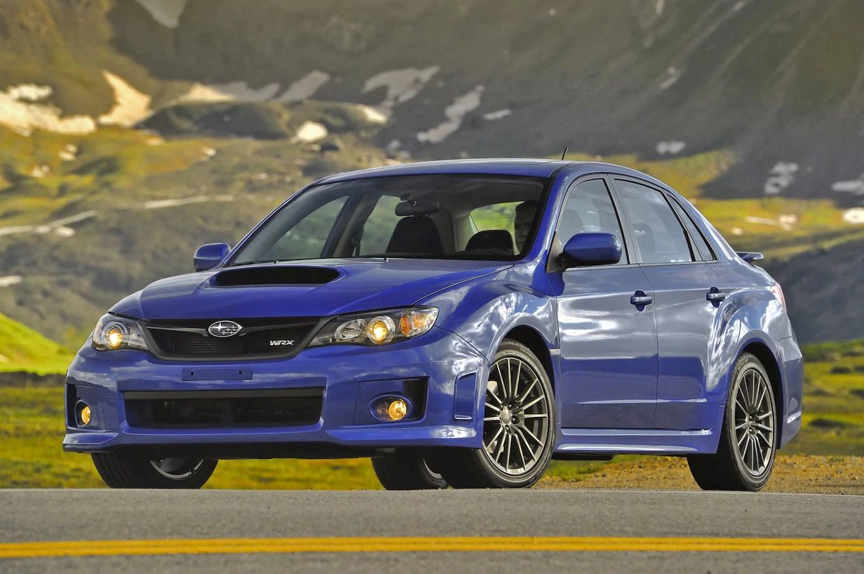 TOTD For 27K Subaru BRZ or Subaru WRX WPoll
