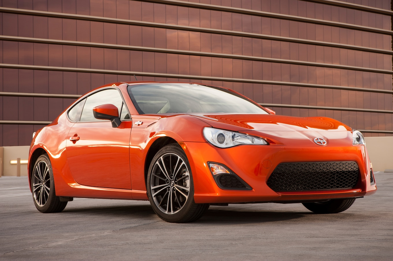 Scion FRS Engineer Discusses Power Upgrades For Coupe