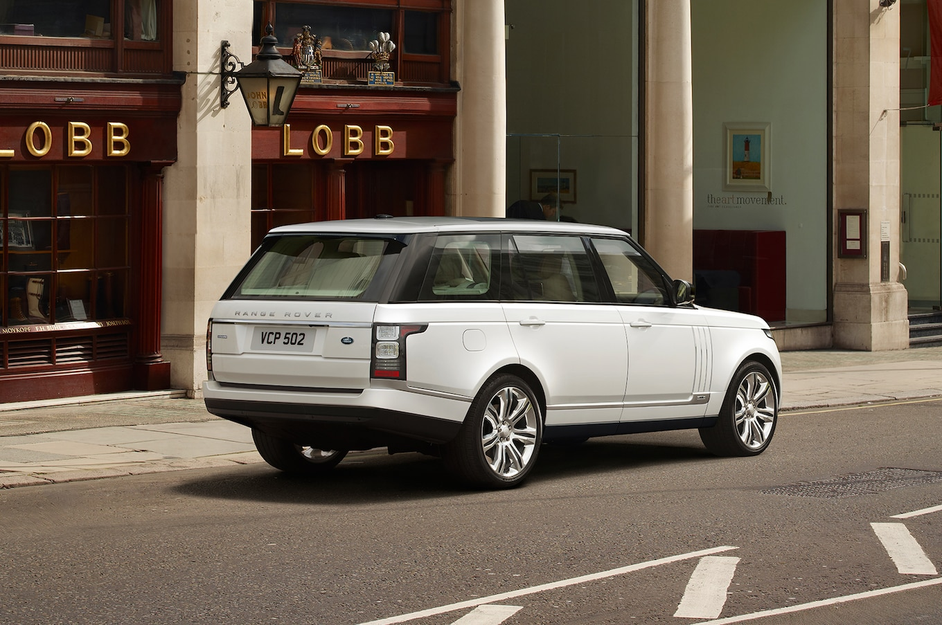 2014 land rover range rover autobiography 28 images 169