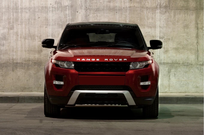 2012 Land Rover Range Rover Evoque Verdict Motor Trend