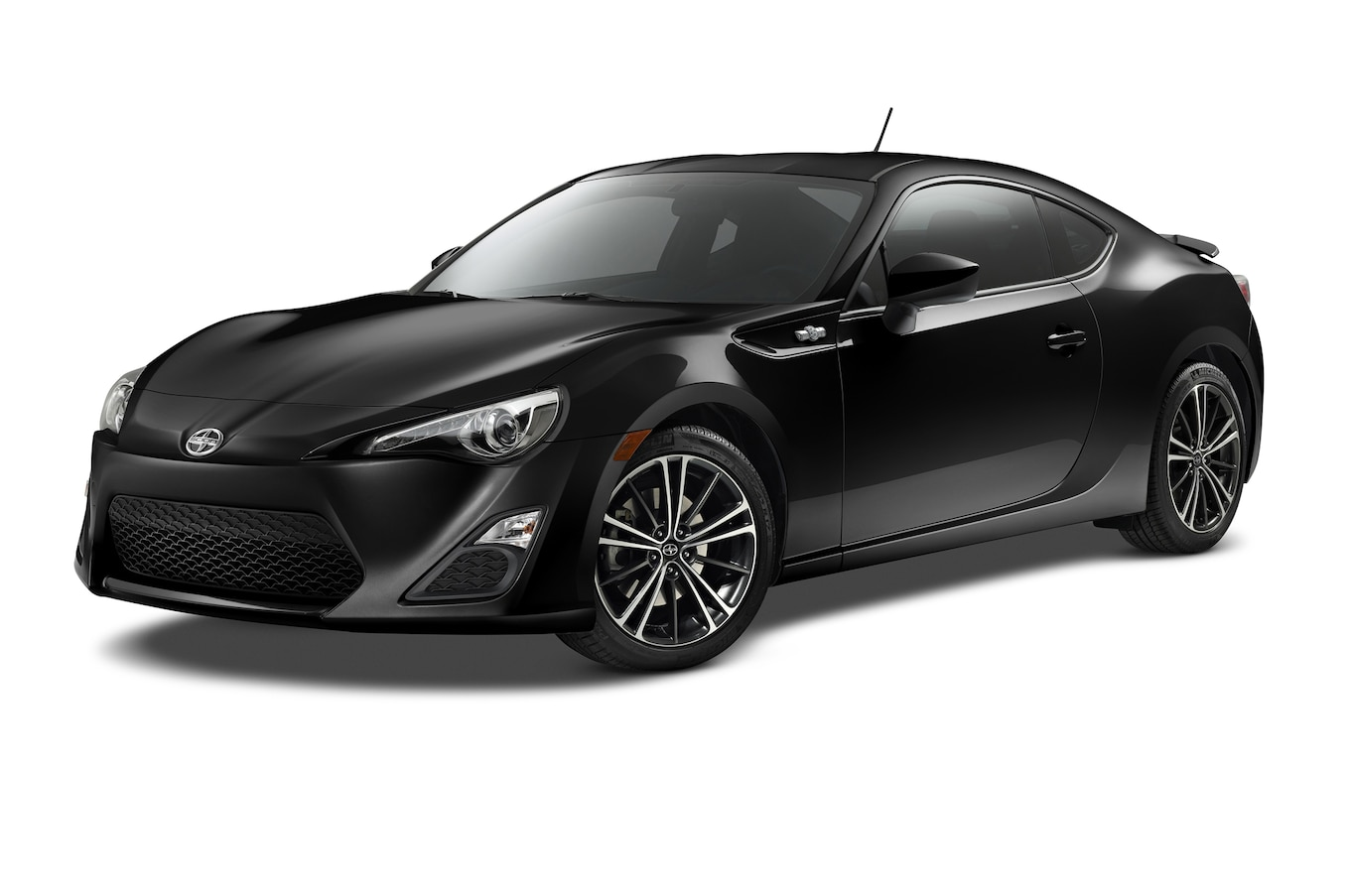 2014 scion frs monogram